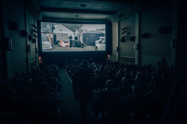 Caius Theater 640